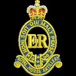 Royal Horse Artillery Polo Shirt
