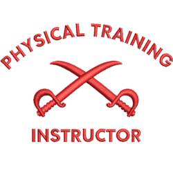 Physical Training Instructor Polo Shirt