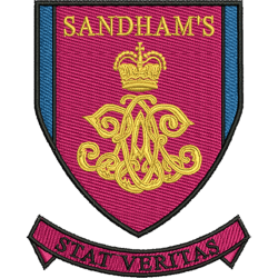 16 Battery (Sandham's Company) Polo Shirt