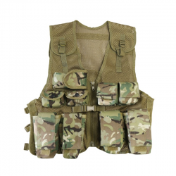 Kids Assault Vest