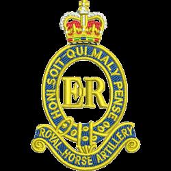 Royal Horse Artillery T-Shirt