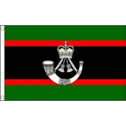 Rifles Flag