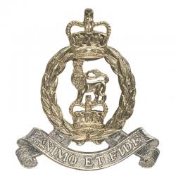 AGC Cap Badge