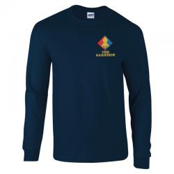 GAV Long Sleeve T-Shirt