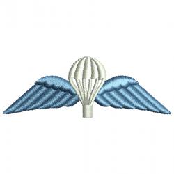 Para Wings Polo Shirt