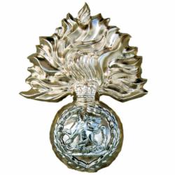 Royal Regiment of Fusiliers Cap Badge