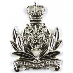 Int Corp Cap Badge