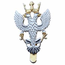 Mercian Cap Badge