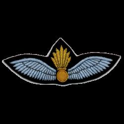 UVA Pilot Patch