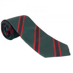 Rifles Regimental Tie