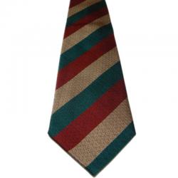Mercian Regiment Tie