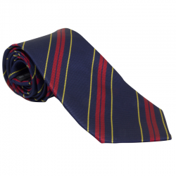 Royal Logistic Corps Tie