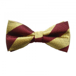 Royal Regiment of Fusiliers Bow Tie