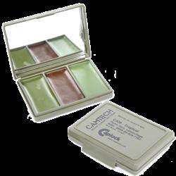 Camtech Camouflage Cream - Tropical