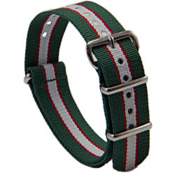 Int Corp Watch Strap