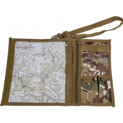 Explorer Map Case