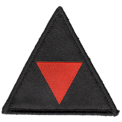 3 (UK) Division Patch