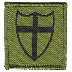 8 Engineer Brigade Patch