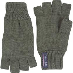 Fingerless Thinsulate Gloves