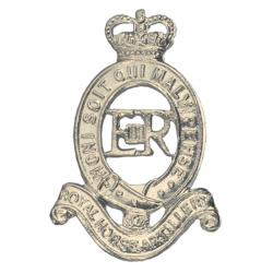 Royal Horse Artillery Lapel Pin