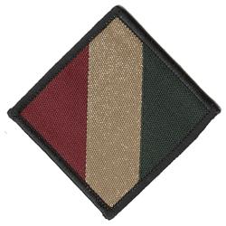 Mercian Regiment TRF