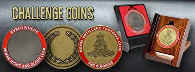 Coins Made to Order