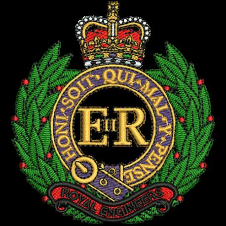 Royal Engineers Polo Shirt
