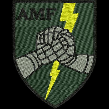 AMF Polo Shirt