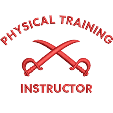 Physical Training Instructor Polo Shirt