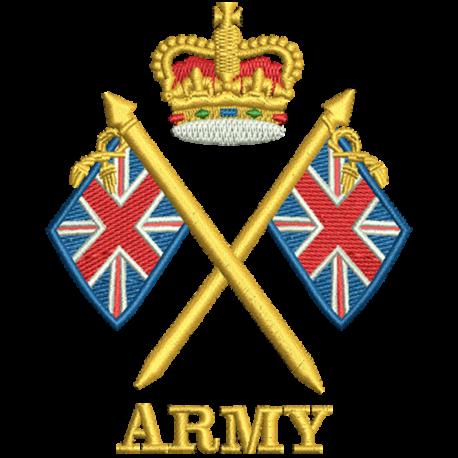 Army Recruiter Polo Shirt