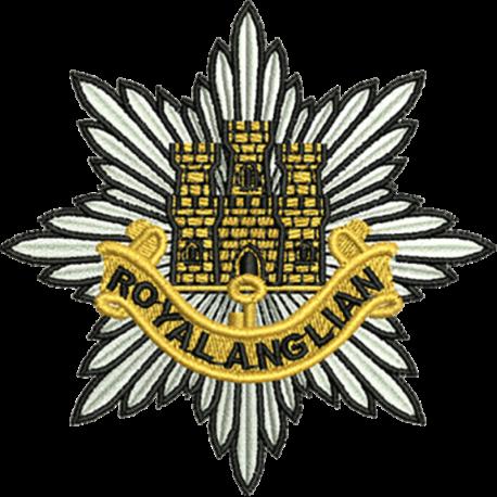 Royal Anglian Regiment T-Shirt