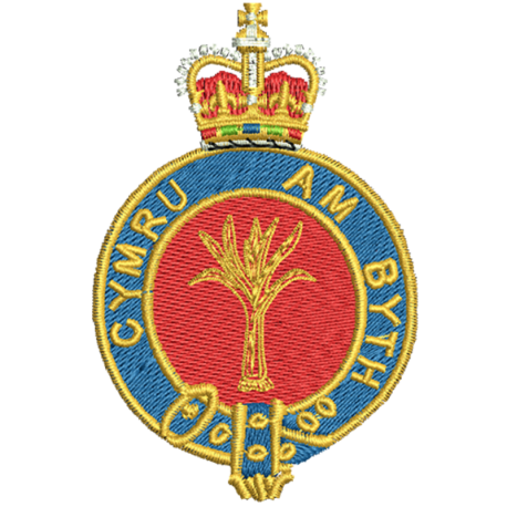 Welsh Guards T-Shirt