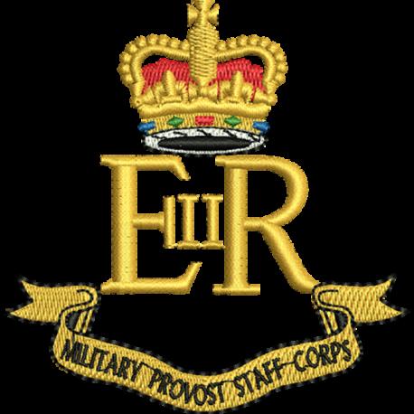 Military Provost Staff T-Shirt