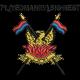 71 (Yeomanry) Signals Regt T-Shirt