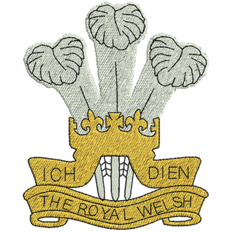 Royal Welsh T-Shirt