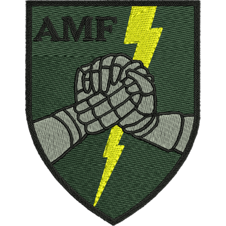 Allied Command Europe Mobile Force T-Shirt