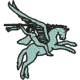 Pegasus Bellerophon T-Shirt