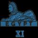 11 (Sphinx) Battery T-Shirt