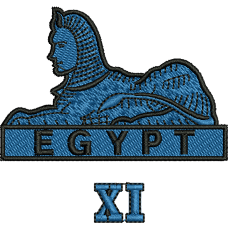 11 (Sphinx) Battery Just Cool T-Shirt