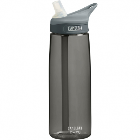 Eddy Water Bottle 750ml Charcoal