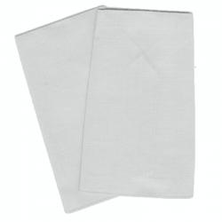 Shoulder Board - Rank Slide White