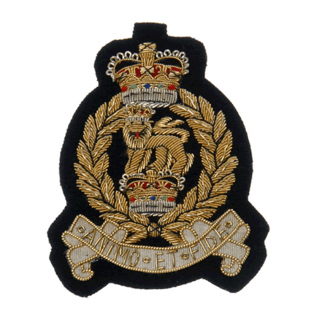 Adjutant General's Corps Blazer Badge