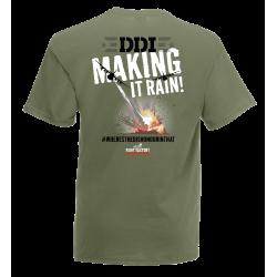 Dave Isaac T-Shirt