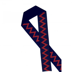 Royal Artillery Ribbon