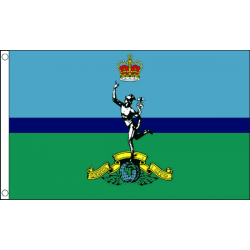 Royal Signals Flag