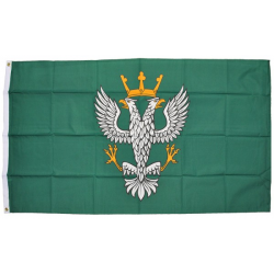 Mercain Flag