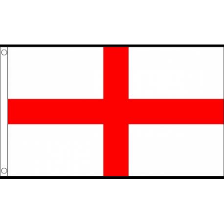 St Geogres Cross Flag