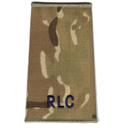 RLC MTP Rank Slide