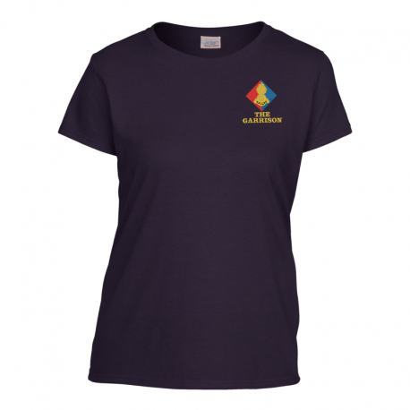 GAV T-Shirt Ladies