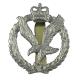 Army Air Corps Cap Badge